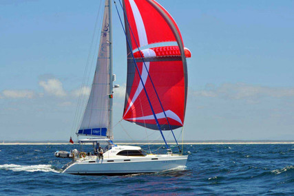 Broadblue Catamarans (UK) Broadblue 385 S3 for sale in Poland for €292,854 (£264,703)