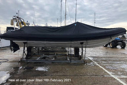 Rib Coastline 8.5m for sale in United Kingdom for £34,995