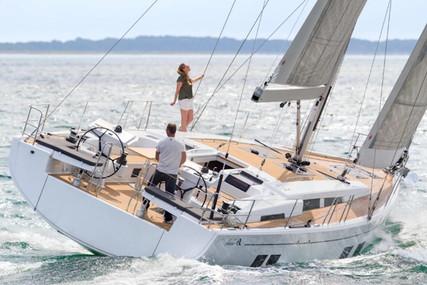 Hanse Hanse 548 for charter in Greece from €4,300 / week