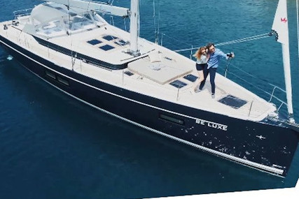 Bavaria Yachts C57 Style for charter in Greece from €5,500 / week