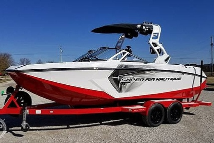 Nautique G 23 for sale in United States of America for $157,600 (£128,211)