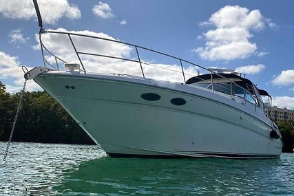 Sea Ray 380 Sundancer for sale in United States of America for $94,000 (£72,102)