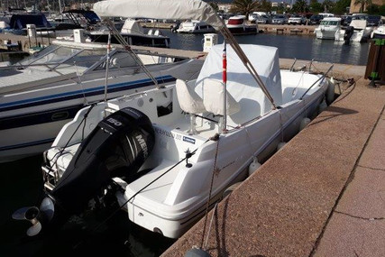 Jeanneau Cap Camarat 6.5 CC for sale in France for €28,000 (£25,196)
