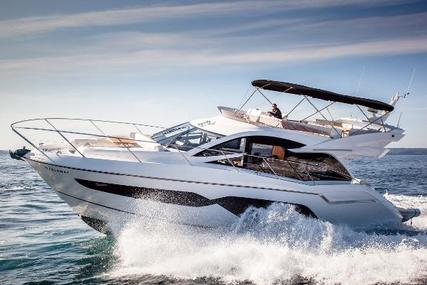 Sunseeker Manhattan 52 for sale in Croatia for £795,000