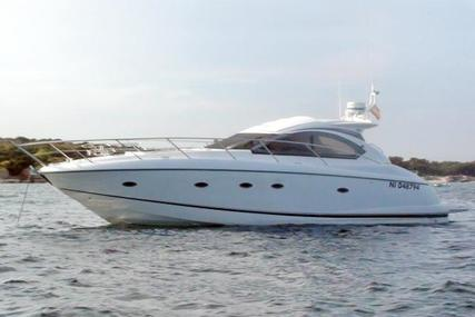 Sunseeker Portofino 47 for sale in France for €275,000 (£242,225)