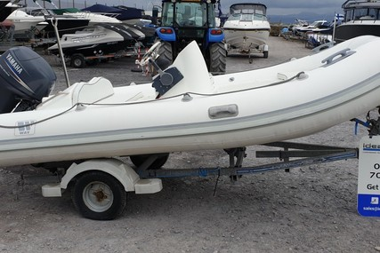 Wav Pro tender 430 for sale in United Kingdom for £4,495