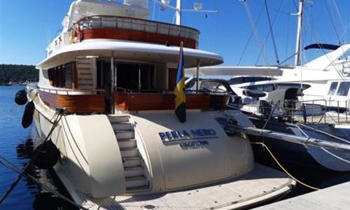 Image of Cyrus Yacht 108 for sale in Croatia for $3,500,000 (£2,709,712) Sibenik, Croatia
