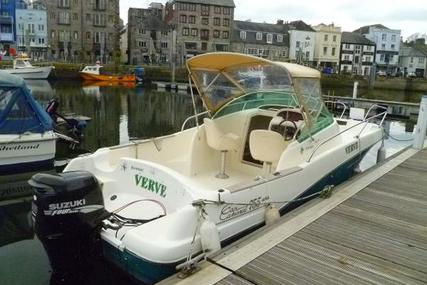 Jeanneau Cap Camarat 755 WA for sale in United Kingdom for £19,950