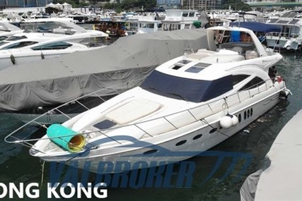 Sealine T 60 for sale in Hong Kong for €419,000 (£377,443)