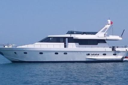 Canados 70 S for sale in Montenegro for €130,000 (£116,956)