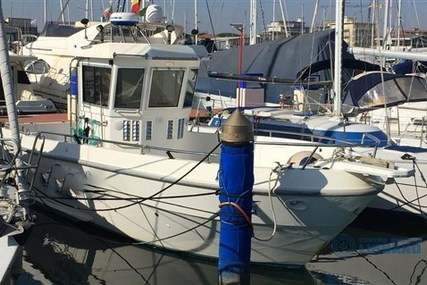 Poly Form Fisherman Triakis C30 for sale in Italy for 50 000 € (44 760 £)