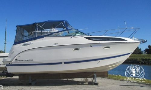 Image of Bayliner 255 for sale in United States of America for $39,999 (£32,580) Venice, Florida, United States of America