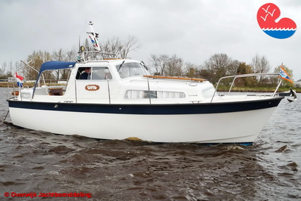 Albin 25 for sale in Netherlands for €19,500 (£17,808)
