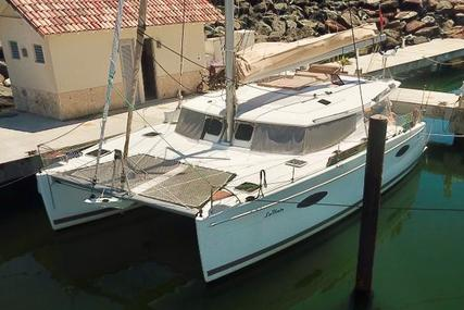 Fountaine Pajot Helia 44 for sale in Puerto Rico for $460,000 (£371,897)