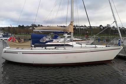 Jeanneau Attalia 32 for sale in Ireland for €19,000 (£17,340)