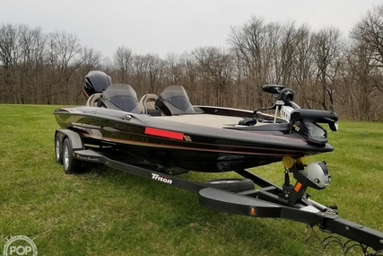Triton 20 TRX for sale in United States of America for $57,950 (£44,246)