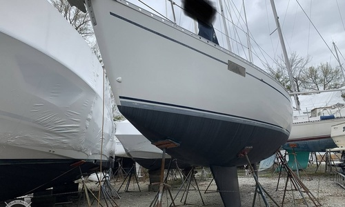 Image of Beneteau Oceanis 350 for sale in United States of America for $29,500 (£22,628) Solomons, Maryland, United States of America