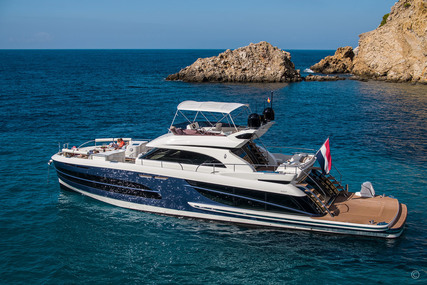 Van Der Valk BeachClub 660 for sale in United Kingdom for P.O.A.