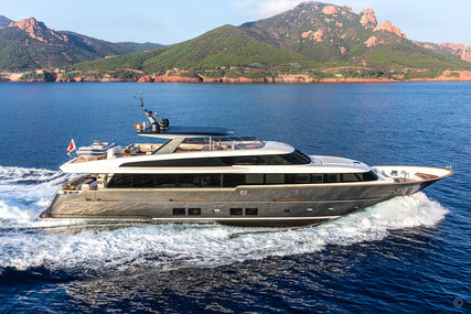 Van Der Valk Raised Pilothouse 32m for sale in United Kingdom for P.O.A.