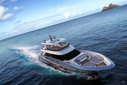 Van Der Valk Flybridge 24m for sale in United Kingdom for P.O.A.
