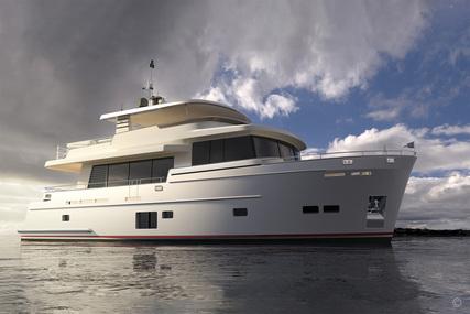 Van Der Valk Explorer 21m for sale in United Kingdom for P.O.A.