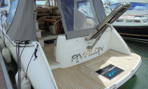 Image of Princess 45 for sale in United Kingdom for £169,950 Hamble River Boat Yard, United Kingdom