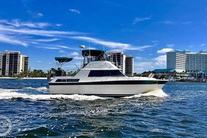 Silverton 40 Aft Cabin Cockpit for sale in United States of America for $44,500 (£35,488)