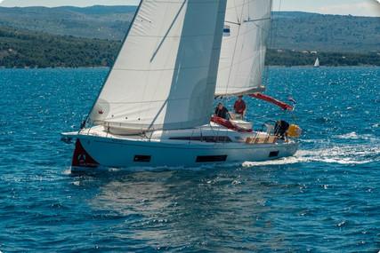 Beneteau Oceanis 461 for sale in Croatia for €190,000 (£167,509)