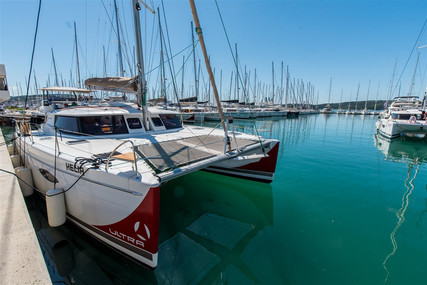 Fountaine Pajot Helia 44 for sale in  for €265,000 (£232,891)