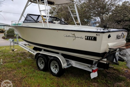 Albemarle 24 for sale in United States of America for $13,000 (£10,510)