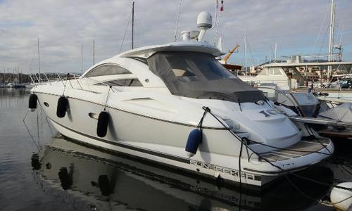 Image of Sunseeker Portofino 53 for sale in France for €325,000 (£292,745) La Napoule, 06, France