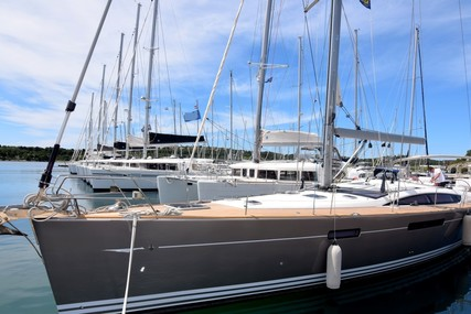 Jeanneau Sun Odyssey 57 for sale in Croatia for €300,000 (£266,480)