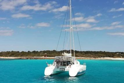 Lagoon 380 for sale in Virgin Islands of the United States for $265,000 (£209,943)