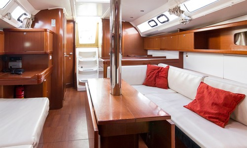 Image of Beneteau Oceanis 37 for sale in Spain for £80,000 Spain