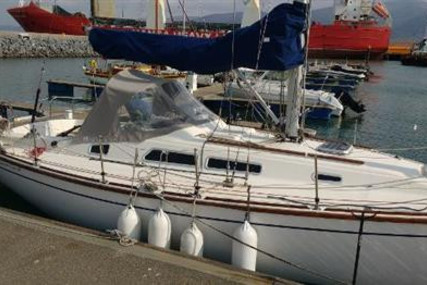 Westerly Marine WESTERLY 33 OCEAN for sale in Ireland for £45,000