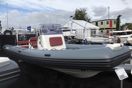 Brig Navigator 730 - Ex-Demonstrator for sale in United Kingdom for £49,995