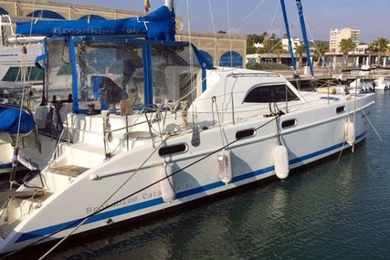 Broadblue Catamarans (UK) Broadblue 385 for sale in Spain for €189,222 (£170,455)