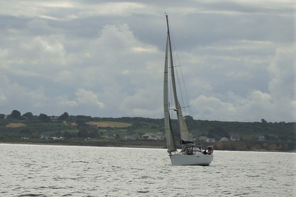 Beneteau First 36.7 for sale in France for €52,000 (£45,594)