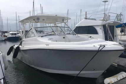 Edgewater 280 CX for sale in France for €134,000 (£120,090)