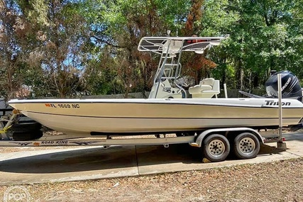Triton 240LTS for sale in United States of America for $32,200 (£25,888)