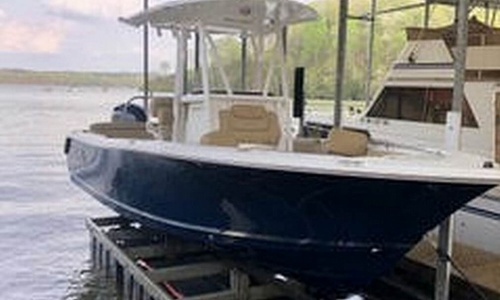 Image of Sea Hunt Ultra 211 for sale in United States of America for $55,000 (£44,558) Counce, Tennessee, United States of America
