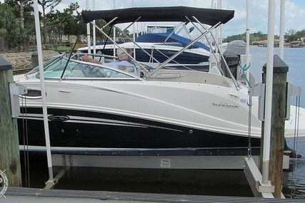 Sea Ray 260 Sundeck for sale in United States of America for $28,700 (£23,554)