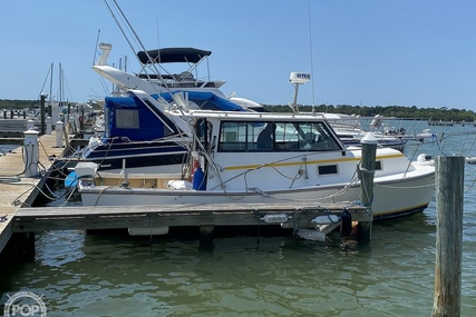 Burpee 27 Offshore Pilothouse for sale in United States of America for 38 000 $ (30 123 £)
