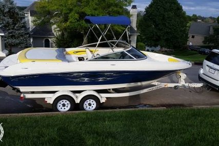 Sea Ray 205 for sale in United States of America for $18,250 (£14,871)