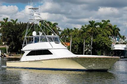 Viking Yachts Sport Fisherman for sale in United States of America for $719,000 (£569,952)