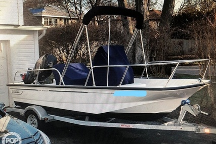 Boston Whaler 150 Montauk for sale in United States of America for $22,750 (£18,049)