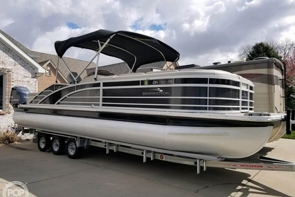 Bennington 27 RSB X2 for sale in United States of America for $126,400 (£96,348)