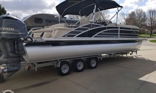 Image of Bennington 27 RSB X2 for sale in United States of America for $126,400 (£97,859) Toledo, Ohio, United States of America