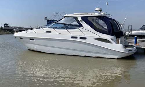 Image of Sealine S42 for sale in United Kingdom for £129,950 Boats.co., United Kingdom