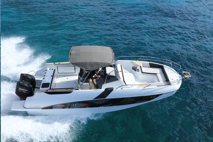 Beneteau Flyer 8.8 SpaceDeck for sale in France for €133,900 (£120,649)
